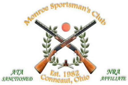 Monroe Sportsman Club logo